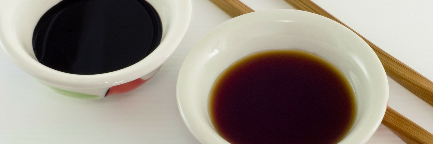 Dark-and-light-soy-sauce