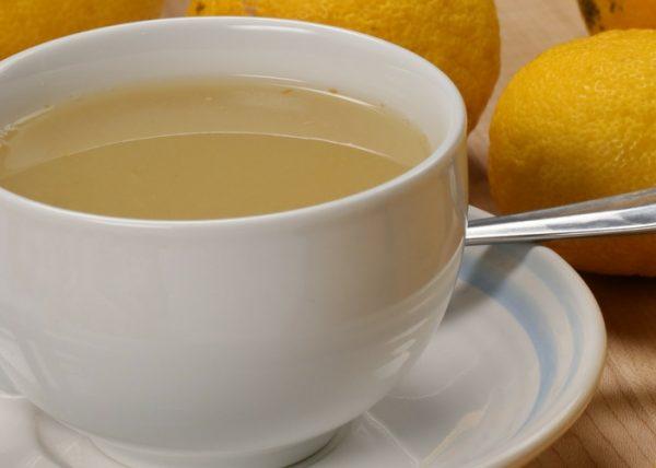 Ginger Tea (Shoga Yu)