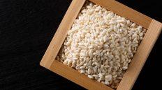 How to Make Shio Koji from Rice Koji