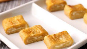 Japanese Omelet Tamagoyaki