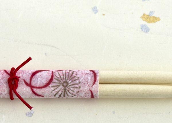 Japanese food party chopsticks
