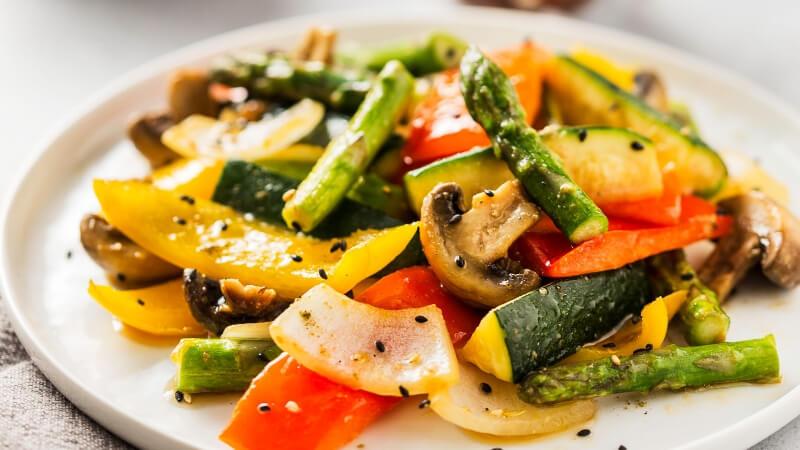Maruman Miso Marinade Veggies