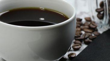 Matcha Green Tea Coffee