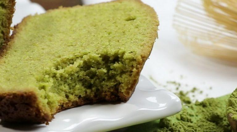 Matcha-Green-Tea-Pound-Cake