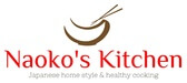 Naokos kitchen logo