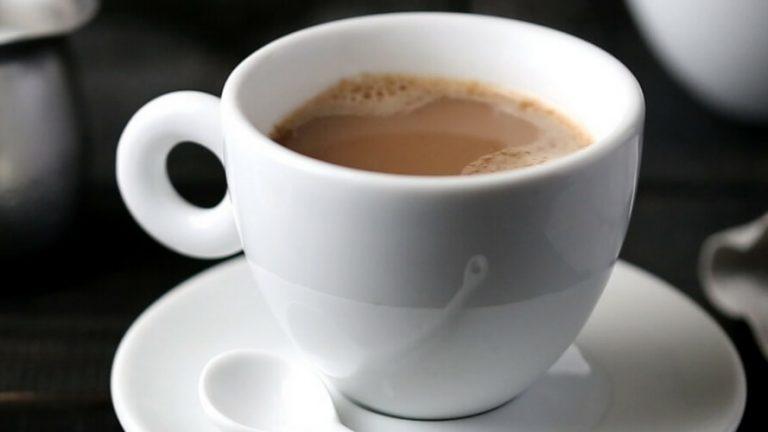 Soybean Milk Tea