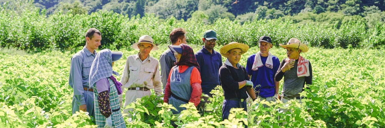The People who Make Shimane