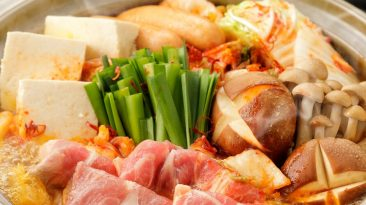 The Ultimate Guide to Japanese Nabe Hot Pots