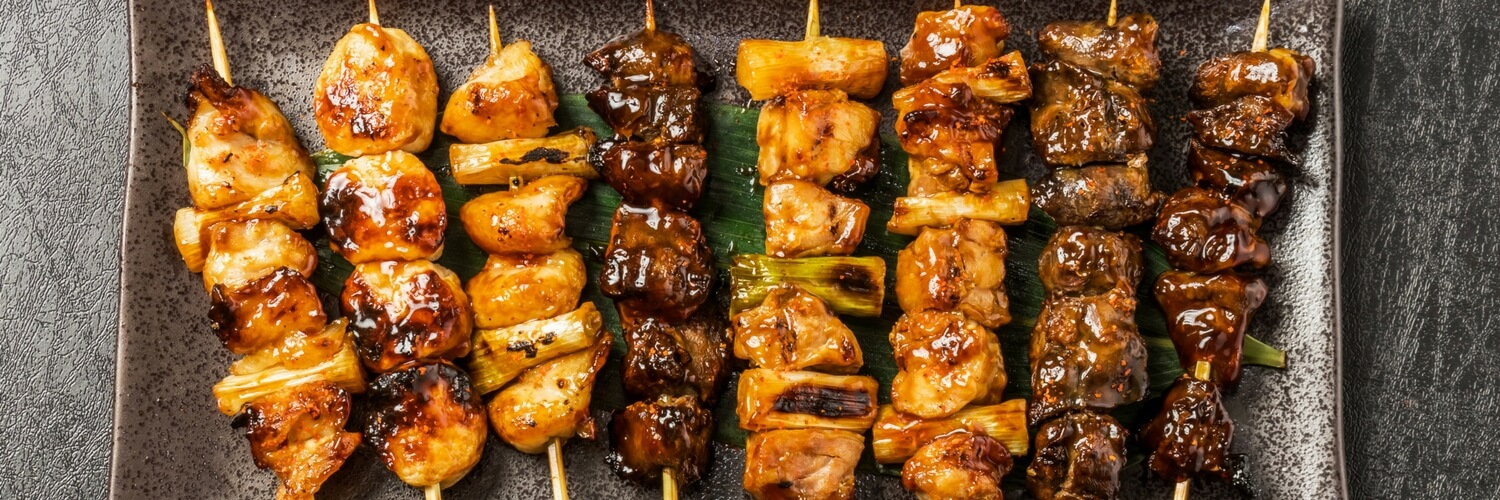 Ultimate Guide of Yakitori