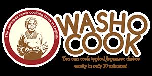 Washocook Logo