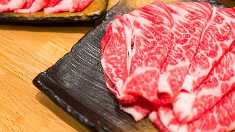What Makes Japanese Wagyu Beef Good
