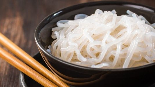 What is Shirataki Noodles
