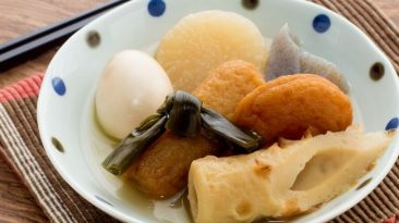 What is Shiro Dashi