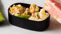 Winter Bento Box