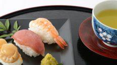 sushi agari
