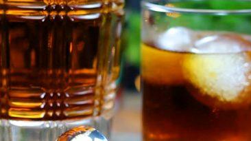 whiskey mizuwari