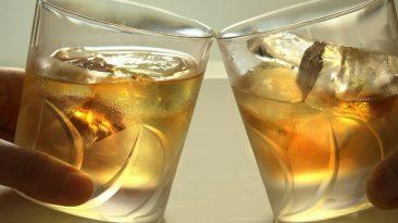 whisky in Japan