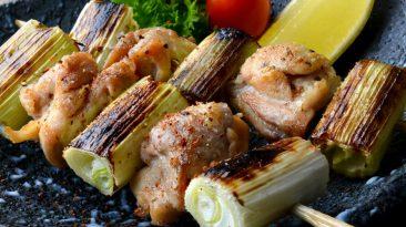 yakitori gluten-free japanese food